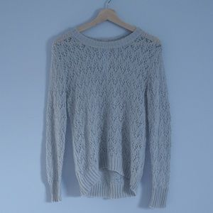 LC Lauren Conrad Lightweight Sweater Size XS
